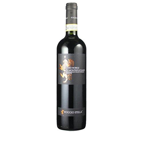 Vecchia Cantina 2013 Poggio Stella Vino Nobile di Montepulciano DOCG 0.75 Liter