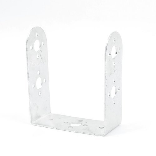 Preisvergleich Produktbild Water & Wood Metal U Type Servo Bracket 54 x 25 x 62mm for RC Airplane Robots
