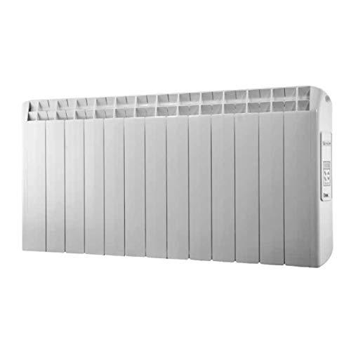 Farho Radiador Electrico Bajo Consumo 1430 W XP Xana