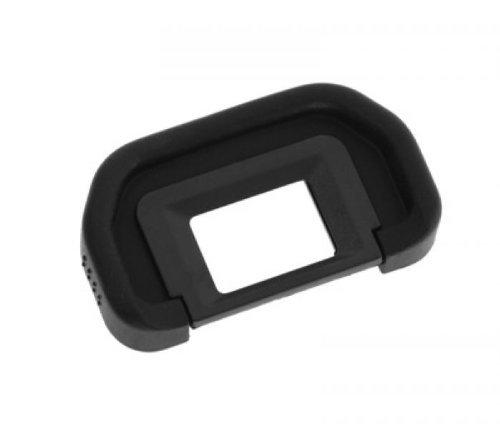 Khalia Foto Okular Augenmuschel wie EB für Canon EOS 5D Mark II, 6D, 5D, 70D, 60D, 50D, 40D, 30D, 20D, 10D