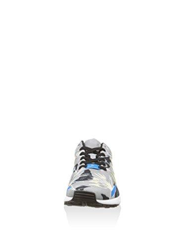 adidas  Zx Flux, Baskets pour homme Gris / Negro