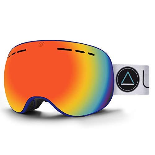Uller Máscara Esquí Snow Extreme Antivaho
