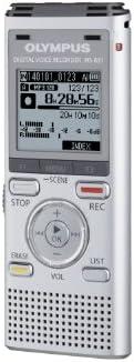 Olympus Digital WS-831 - Grabadora de voz de 2 GB (diseño intuitivo)