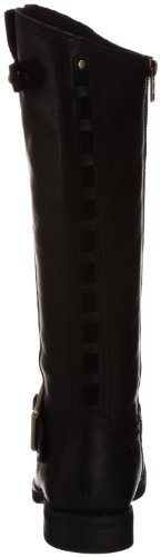 Timberland Savin Hill FTW_EK Savin Hill Tall Boot, Stivali donna nero (Schwarz (Black Forty))