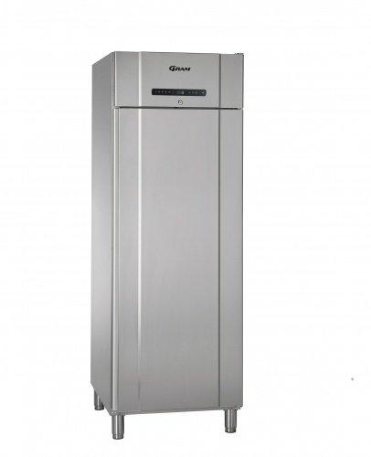 GRAM Umluft-Kühlschrank COMPACT K 610 RG L2 4N