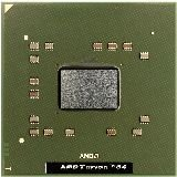 AMD Turion 64 ML-32 ML32 TMDML32BKX4LD Mobile Tray CPU 1.8GHz 512KB Sockel 754 (10H) Amd Turion 64