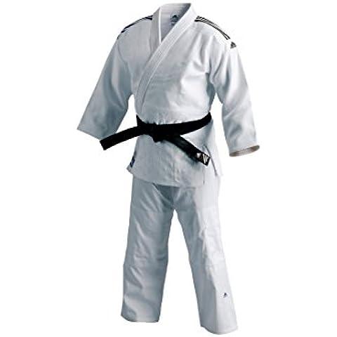 Adidas ELITE 170 - Kimono para judo