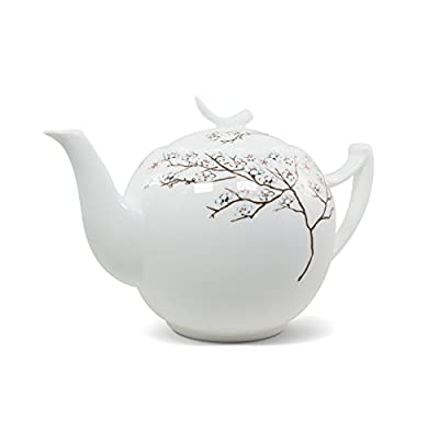 Tea Logic Théière White Cherry 2,0l