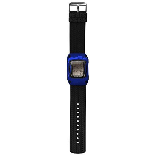dakota-watch-company-kids-fusion-sport-auto-orologio-con-battistrada-da-polso-blue