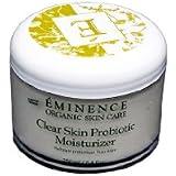 Eminence Organic Skincare Clear Skin Probiotic Moisturizer, 8.4 Ounce by Eminence Organic Skin Care