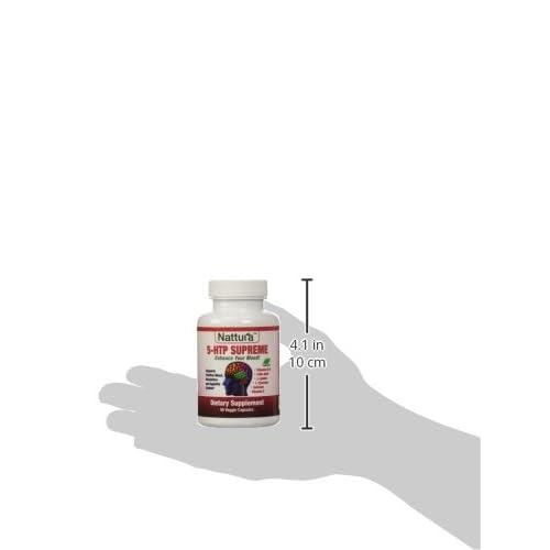 31i2n%2BH8Q L. SS500  - 5-HTP SUPREME - For Positive Mood, Relaxation and Appetite Control (with 5-HTP, L-Tyrosine, L-Lysine, Vitamin B6, Folate (Folic Acid), Vitamin C (Ascorbic Acid), Calcium) 90 Capsules