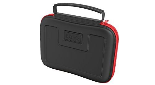 Kurio DECII14900 Tablet Tasche 25,5 x 18,5 x 4 cm schwarz (Zoll 7 Tablet Tasche Kurio)