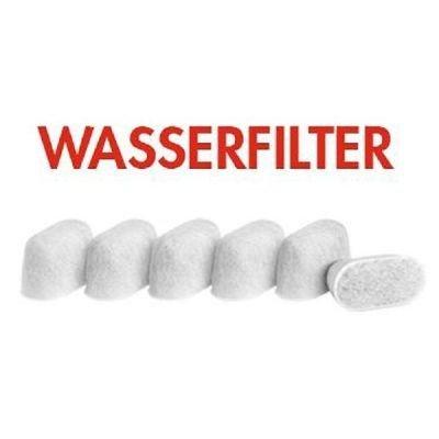 Gastroback 97765 Wasserfilter, weiß