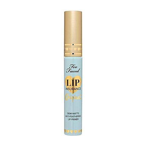 Too Faced- Prebase labios lip insurance