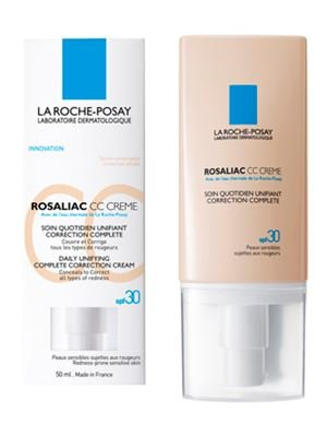 La Roche Posay Rosaliac CC Creme