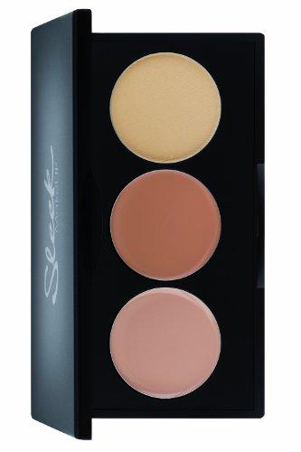 Sleek Makeup Corrector & Concealer Palette 02 4.2 g, 1er Pack (1...