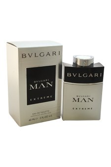 Bvlgari - Man Extreme Eau De Toilette Spray - 60ml/2oz