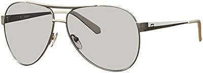 Guess Gafas de Sol GU6737 59Q81 (59 mm) Plateado