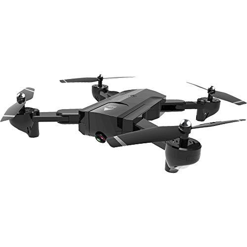 Drone con camara hd,CHshe❤❤,SG900-S Plegable Quadcopter 2.4G 1080P HD Cámara WIFI FPV GPS Punto fijo Drone 7.4V 1600mAh (negro)