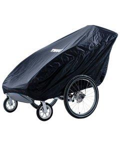 Fahrrad Kinderanhänger Schutzhülle