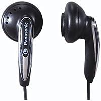 Panasonic In-Ear Earphones with Volume Control