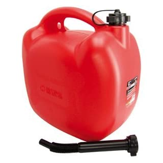 Altium 727129 Jerry Can 20 L Extra Strong