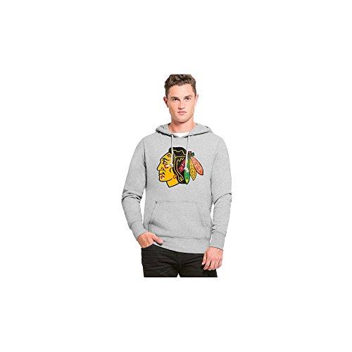 '47 NHL Chicago Blackhawks Knockaround Hood Medium