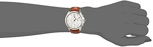 Tommy Hilfiger Damen-Armbanduhr Sophisticated Sport Analog Quarz Leder 1781701 -