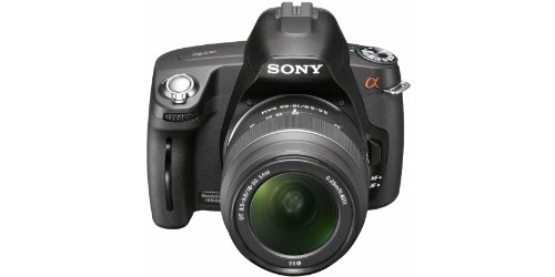 Sony DSLR A290L SLR Digitalkamera_4