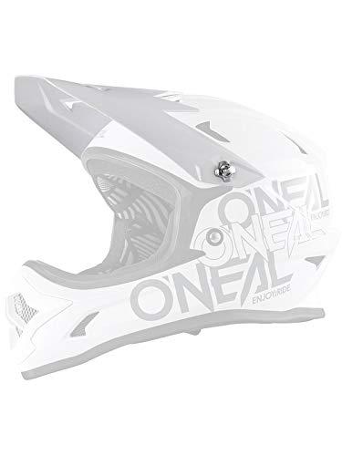 ONeal Jump MERCURY Schwarz Handschuhe Downhill Mountain Bike Moto Cross MTB DH