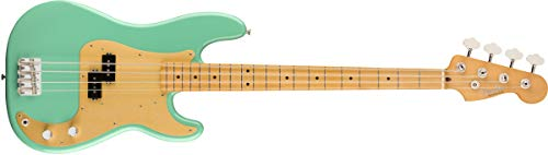 Precision Bass® Sea Foam Green ()