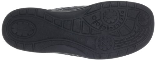Ganter AKTIV Guido, Weite G 5-251617-01000 Herren Schnürhalbschuhe Schwarz (schwarz 0100)