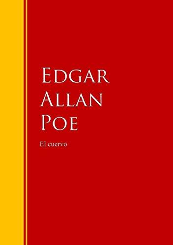 El Cuervo: Biblioteca de Grandes Escritores eBook: Poe, Edgar ...