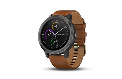Garmin vivoActive3 Optic Siver
