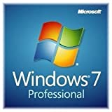 Microsoft Windows 7 Professional With Se...