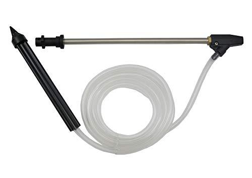 Lavadora presión Karcher K-Series myinklink Kit arenado