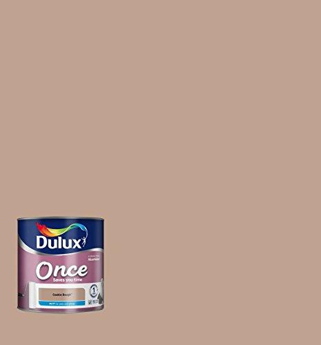 dulux-once-matt-paint-for-walls-25-l-cookie-dough