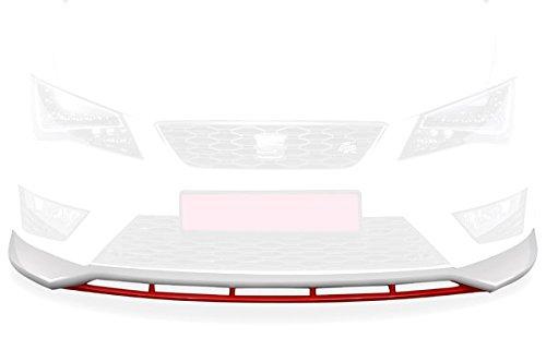 CSR-Automotive Spoiler Frontspoiler Lippe FA195