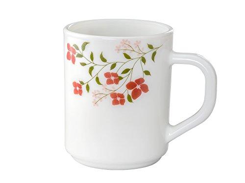 Mug Set of 6 Pcs Janus By Larah