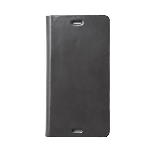 "Zenus Schutzhülle ""Avoc Luna Diary"" in grau für Sony Xperia Tablet Z3 Compact"