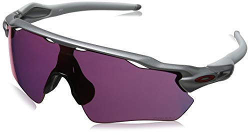 Oakley Herren Radar Ev Path 920831 0 Sonnenbrille, Grau Dark Grey, 1