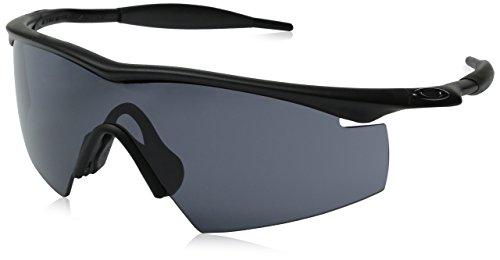 Oakley Industrial M-Frame w/Grey Sunglasses (11-162)