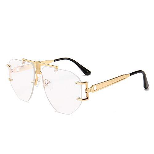 2df4575de Gafas De Sol Para Hombres, Gafas De Sol Para Todos Los Nuevos Sol Uv400.