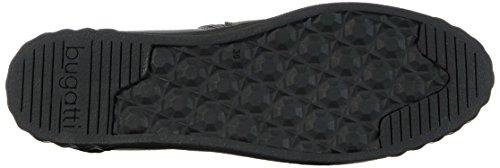 Bugatti J6935PR5G9 Damen Chelsea Boots Grau (grau 160)