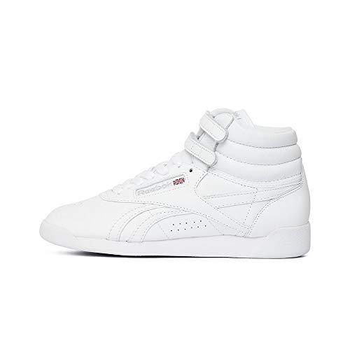 Reebok Classic Damen Sneakers Freestyle HI OG Lux BD4468 FS HIGH OG -