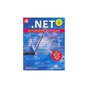 NET: Interview Questions