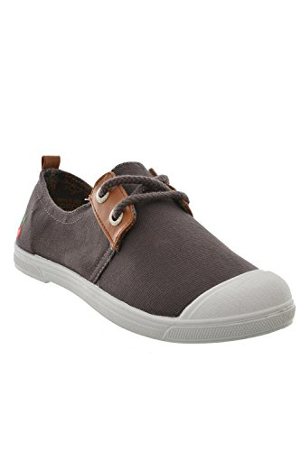 Sneaker Le Temps Des Cerises motivo: ballerina, colore: grigio, Grigio (grigio), 36