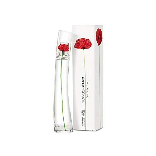 Kenzo flower by eau de parfum, donna, 50 ml