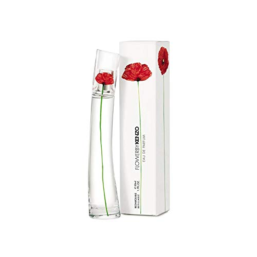 Flower By Kenzo, Perfume sólido para mujer - 50 ml.