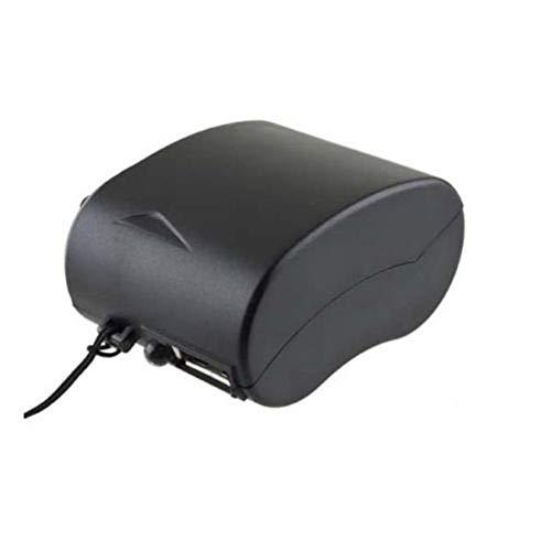 HarveyRudol85 Mini Handkurbel USB-Radio Taschenlampe Handy-Ladegerät-Energien-Generator-Ladegerät - Radio Beste Kurbel
